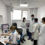 Науковий семінар та день відкритих дверей для лікарів Енергодару